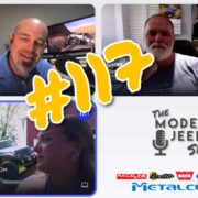 The ModernJeeper Show, Ep. 117 – Rachle Engle of Bartact – Slim Jim's, AAA Baseball and Eliminating Swamp Bum