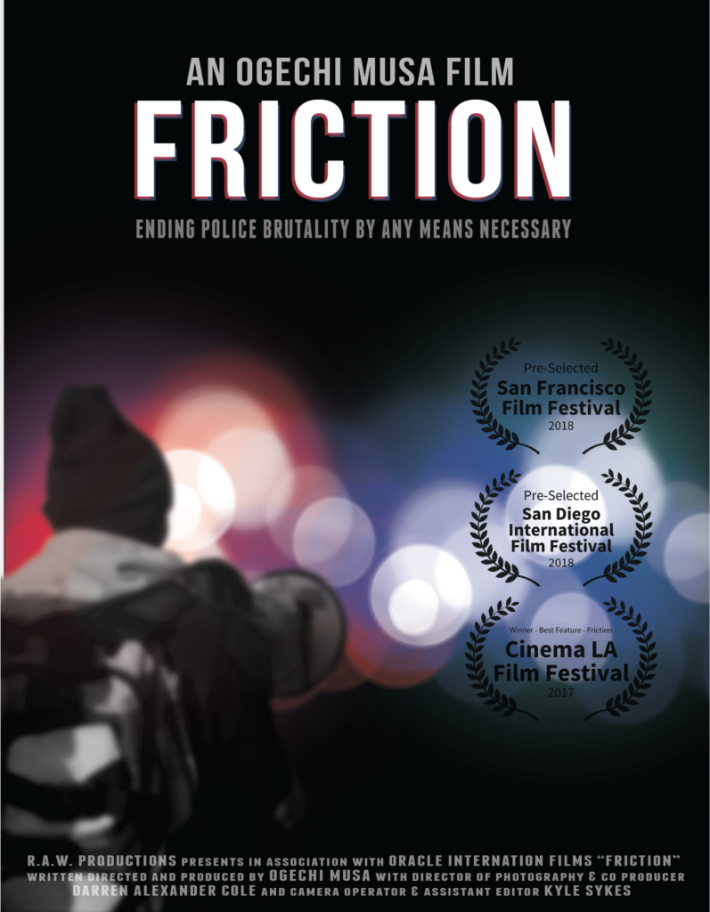 Friction Movie