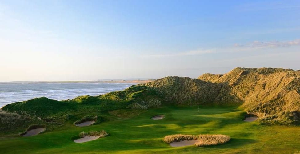 Five Iconic Golf Courses You'll Never FORE-get Playing