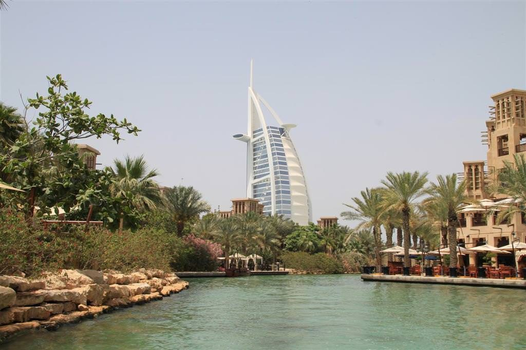 Visit Burj Al Arab Jumeirah for Dubai Expo 2020