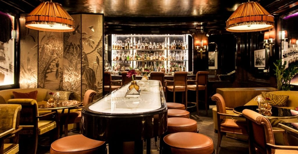 Five Classic Cocktails and Where to Find Them