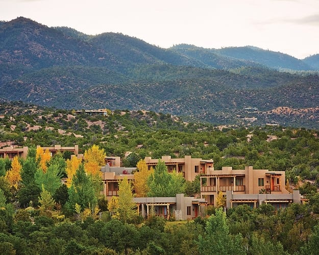 Domestic Travel Favorite: Four Seasons Resort Rancho Encantado in Santa Fe, New Mexico