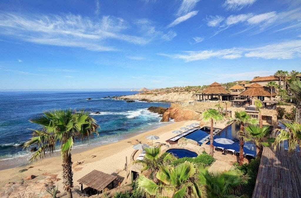Exclusive Offer at Esperanza & Chileno Bay Resort
