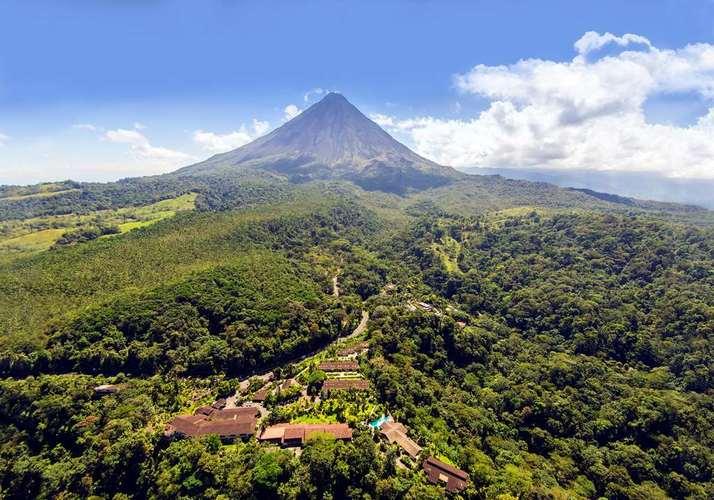 Costa Rica River Oaks Travel Agency