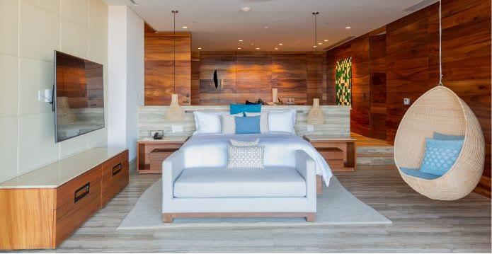 Zadun Grand Reserve Villa Bedroom