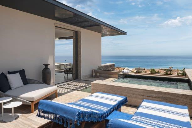 Zadun Terrace Suite