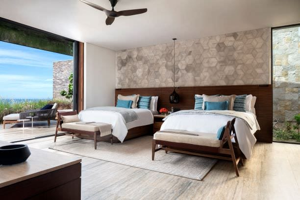 Zadun Ritz Carlton Rooms