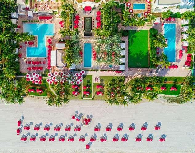 Aqualina Resort and Spa