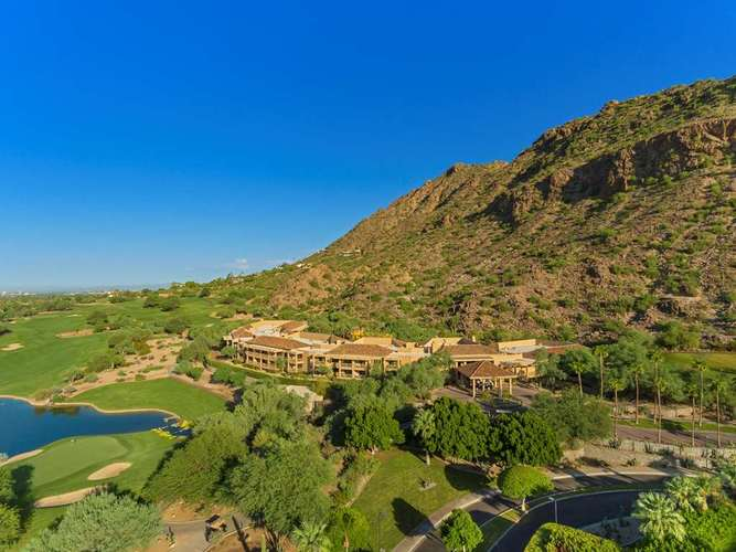 The Canyon Suites