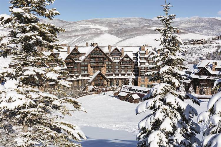 The Ritz Carlton Bachelor Gulch