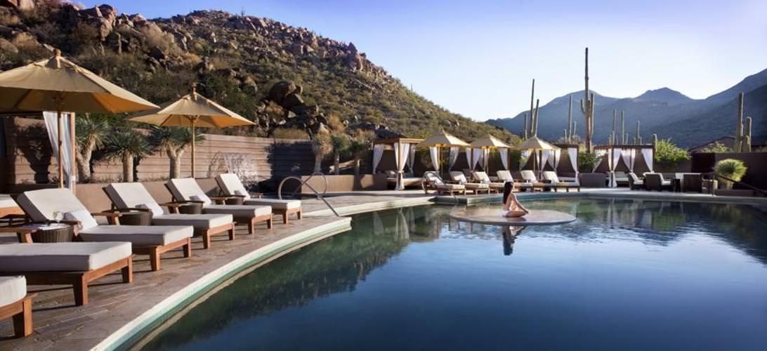 The Ritz Carlton Dove Mountain