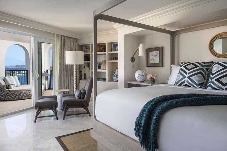 The Ritz Carlton St Thomas