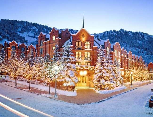 The St Regis Aspen Resort