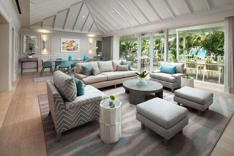 The St Regis Bahia Resort