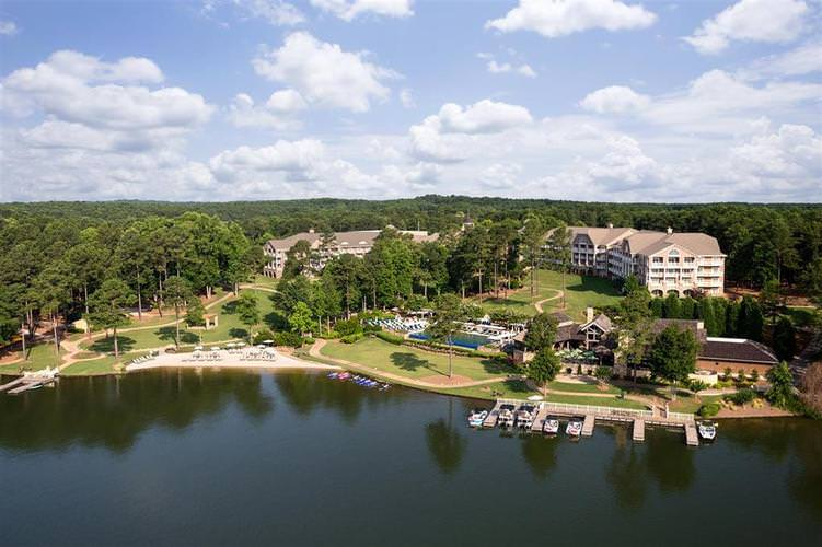 The Ritz Carlton Reynolds Lake Oconee