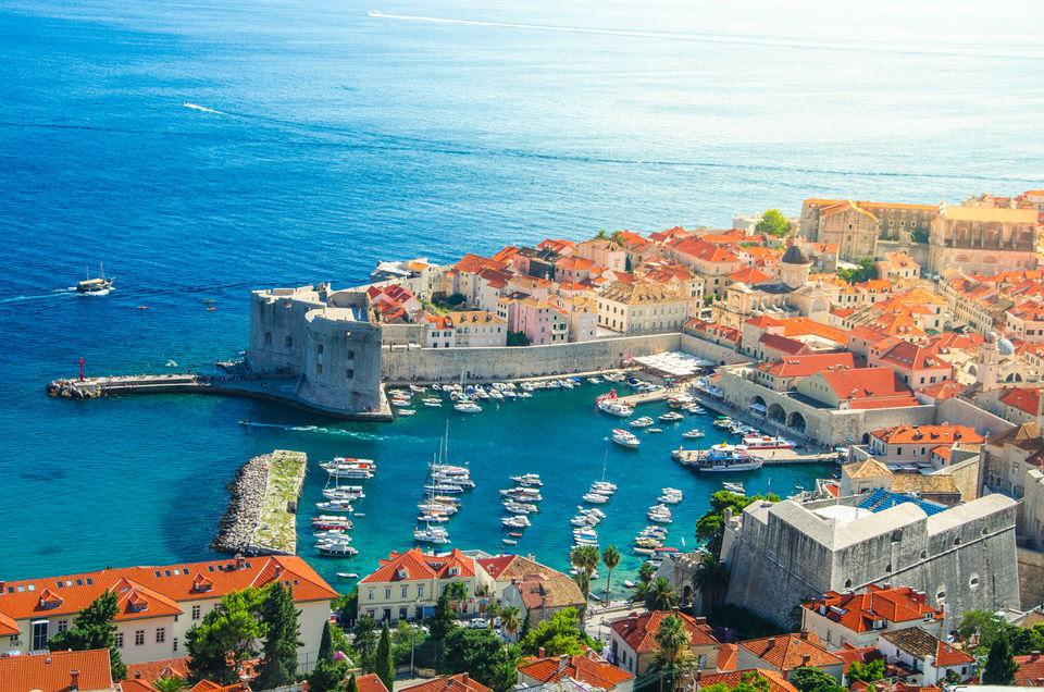 Dubrovnik, Croatia is Open to US Travelers