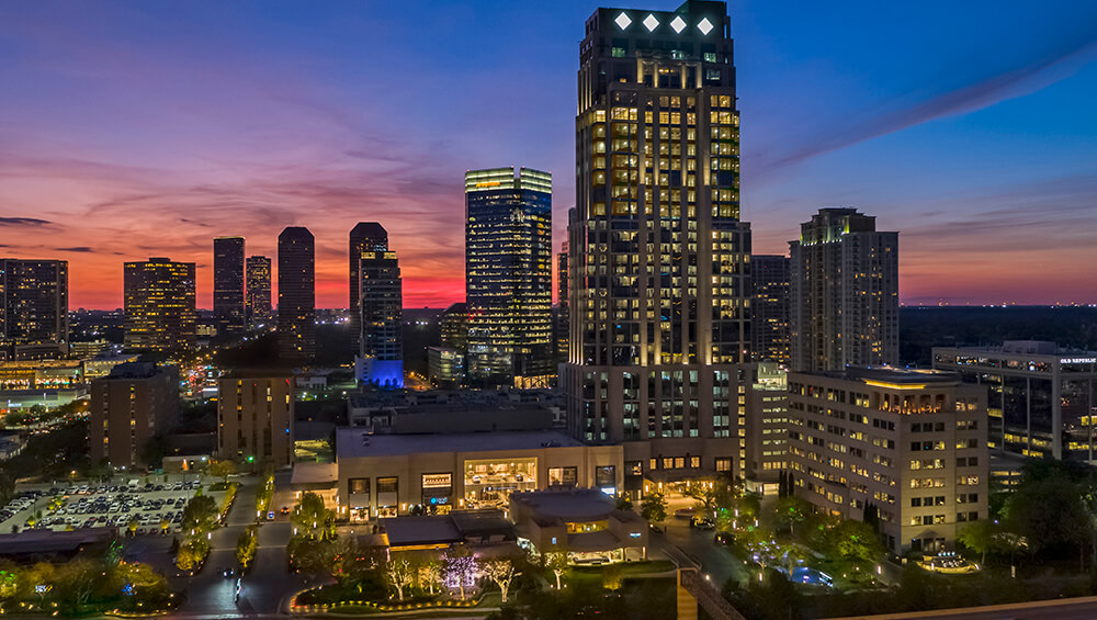 Our Favorite Houston Hotels