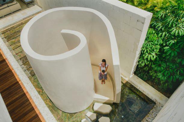 Chable Yucatan Spa
