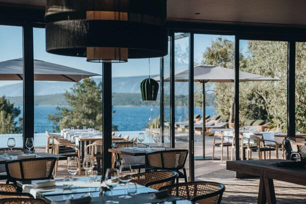 Maslina Resort Restaurant