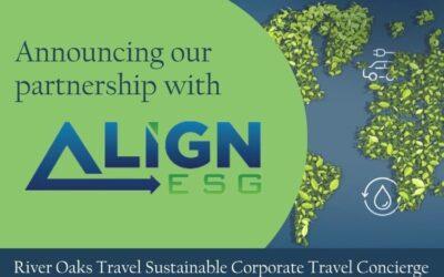 Sustainable Corporate Travel ESG Workshops