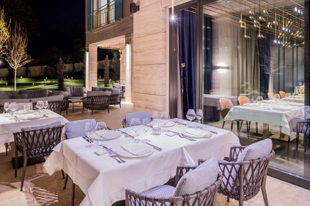 Ikador Luxury Boutique Hotel and Spa