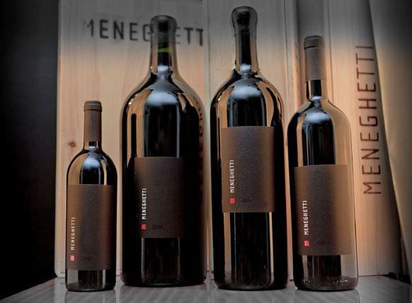 meneghetti wine