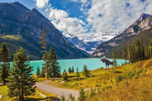 Canada Views River Oaks Travel