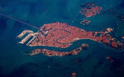 Italy Bans Large Cruise Ships