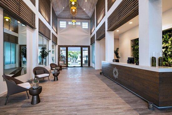 Alaia Resort Sps