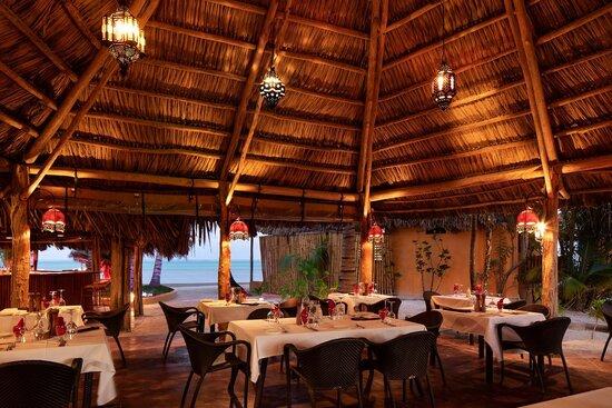 Matachica Resort and Spa Mambo Restaurant