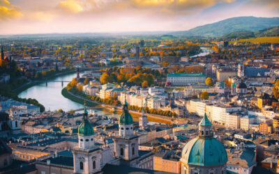 Traveling to Austria During COVID 19