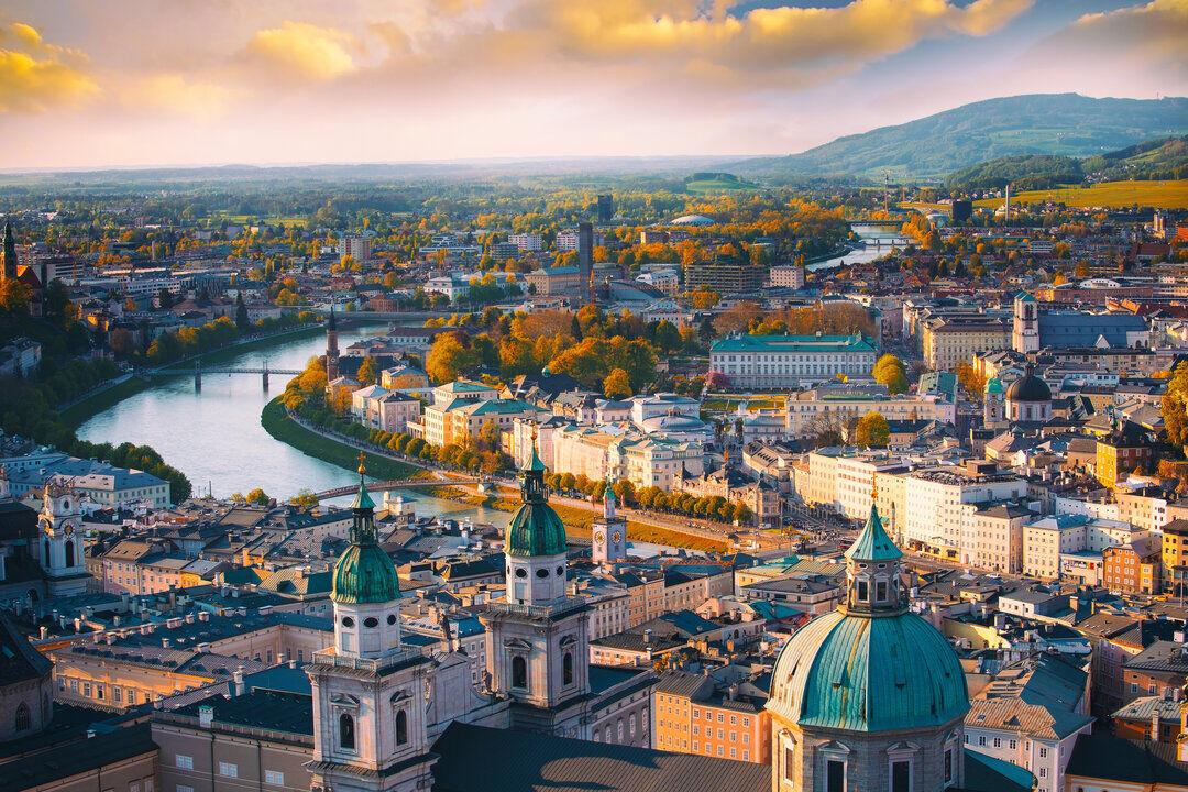 Austria travel during COVID