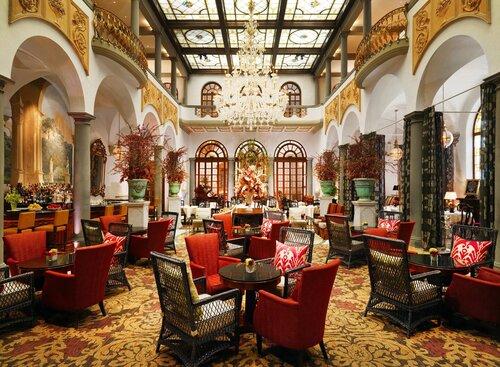 Alaia Restaurant