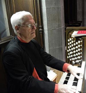 Steve Organ