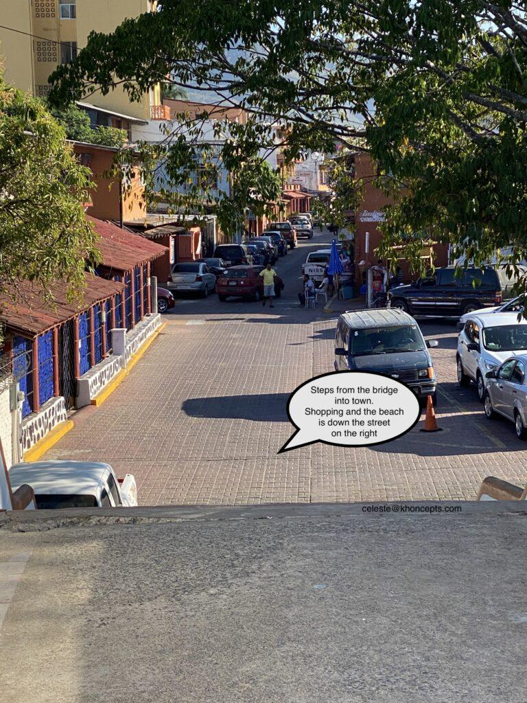 visiting Zihuatanejo, Mexico
