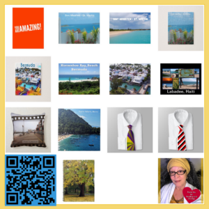 Top selling products of Celeste's Zazzle shop customers