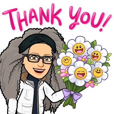 Thank you for reading and sharing my blog post.