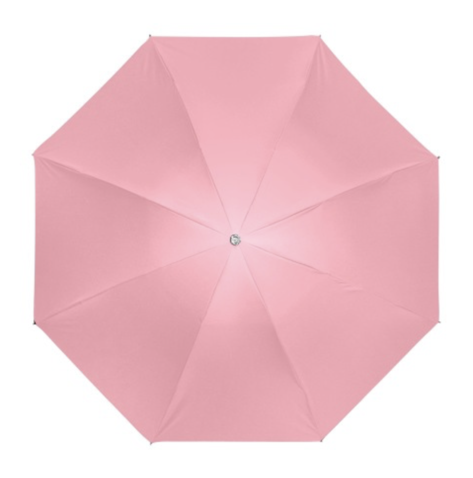Pretty Sorority Pink umbrella