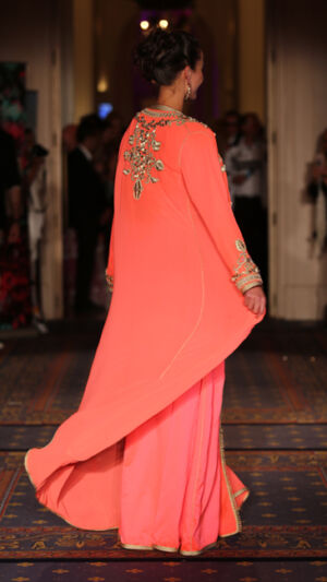 Rafinity fashion show at the Global Short Film Awards Gala held at the Intercontinental Carlton Cannes, Cannes, France.
