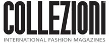 Collezioni International Fashion Magazines