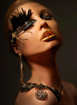 Celebrity Makeup and Hair Artist Marcello Costa