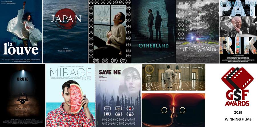 Global Short Film Awards 2019 Winning Films