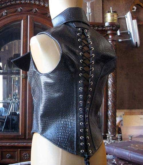 Steampunk Vests for Men and Women