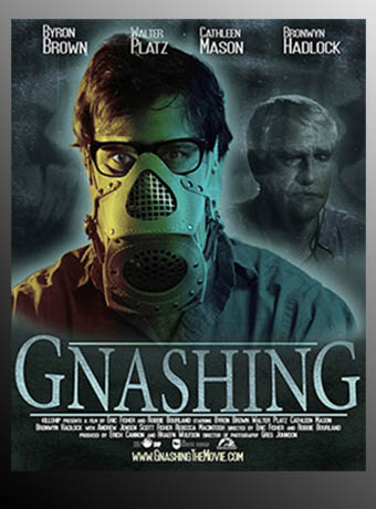 Production and Costume Design: GNASHING