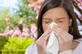 natural allergy
