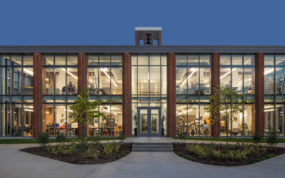 MSON Welcomes Columbus Academy