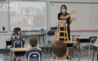 MSON Welcomes Charlotte Latin School
