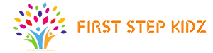 First Step Kidz Therapy Logo