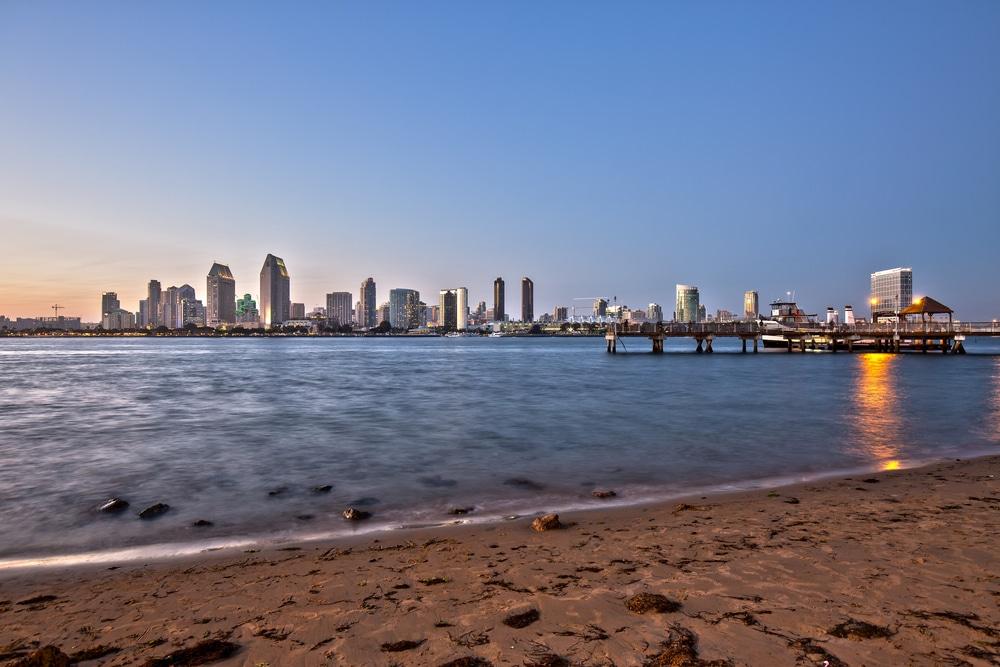 San Diego AWEA