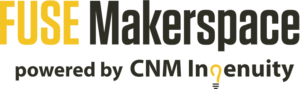 FUSE Makerspace logo